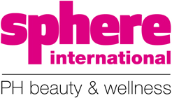 Sphere - International Logo